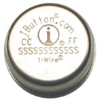 Picture of DS1922E-F5# iButton